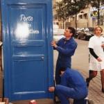 5 la porte , Chateaubriant, 1999