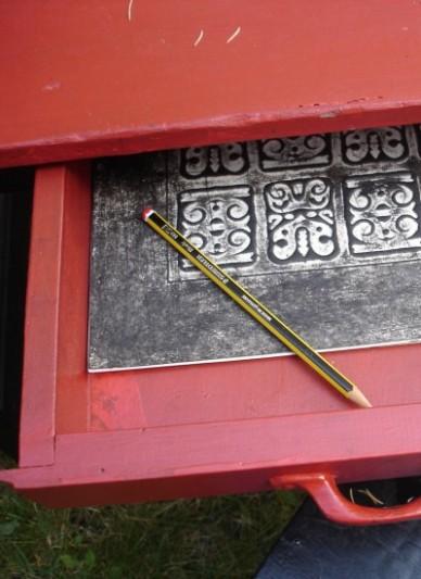 l'écritoire invitation à écrire